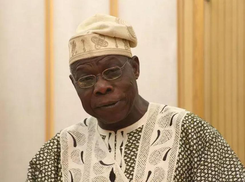 Obasanjo - Obasanjo expresses disappointment over Buhari's refusal to sign free trade deal