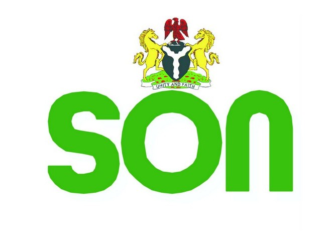 Standards Organisation of Nigeria, SON