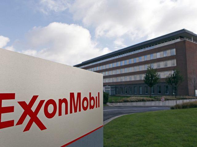 Exxonmobil - Exxon Mobil Corp. discovers oil in deep ocean waters off Guyana