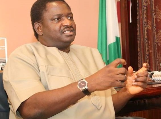 FEMI ADESINA - Buhari will rather lose than rig 2019 election – Femi Adesina