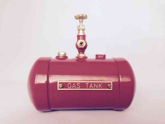 Refillable Gas Tank - NNPC increases gas supply to power sector by 89 pct