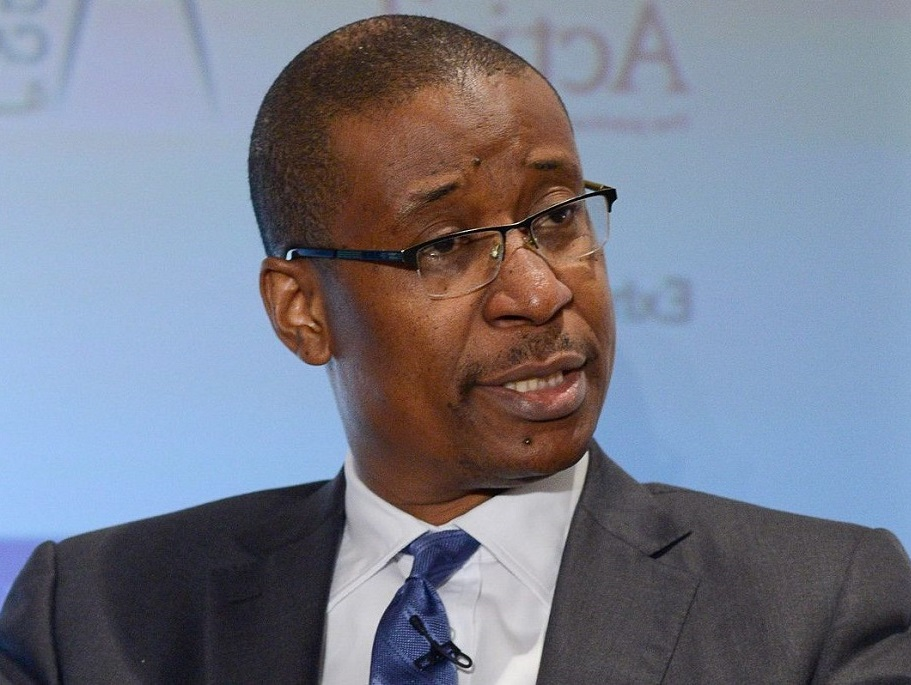 Dr. Okechukwu Enelamah - Nigeria's economy attracts investment inflow of $27.9 billion in 3-years