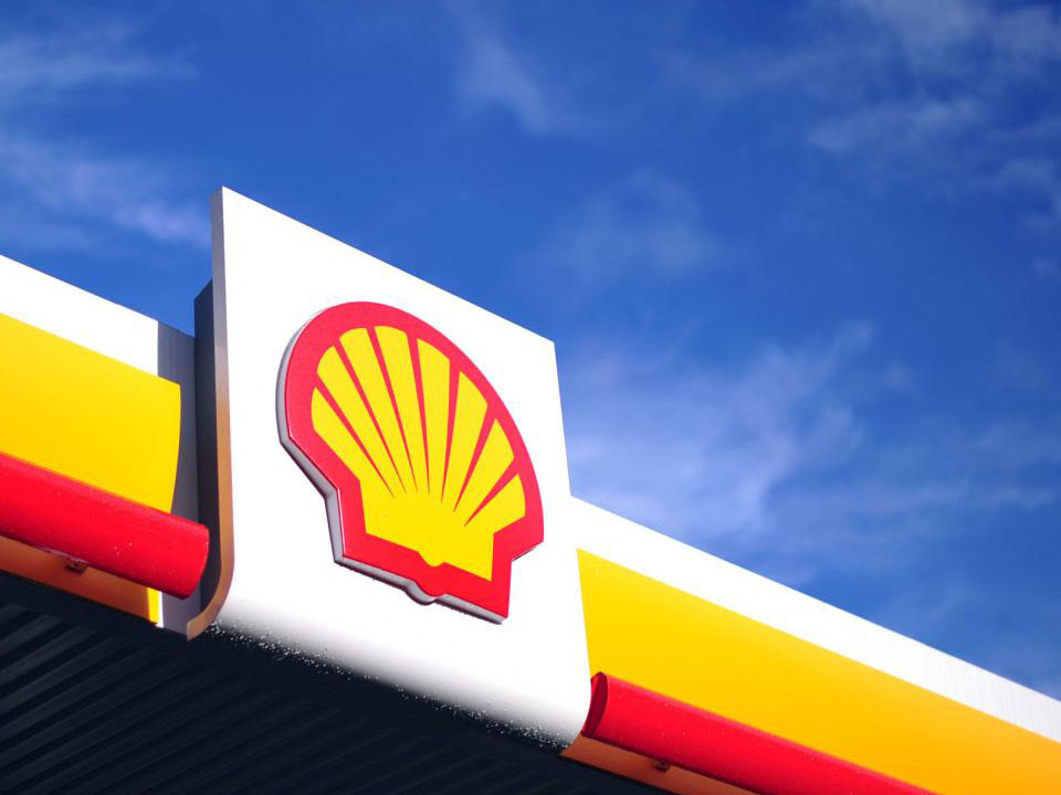 Shell - Shell predicts 270,000 boepd output decrease in Q1