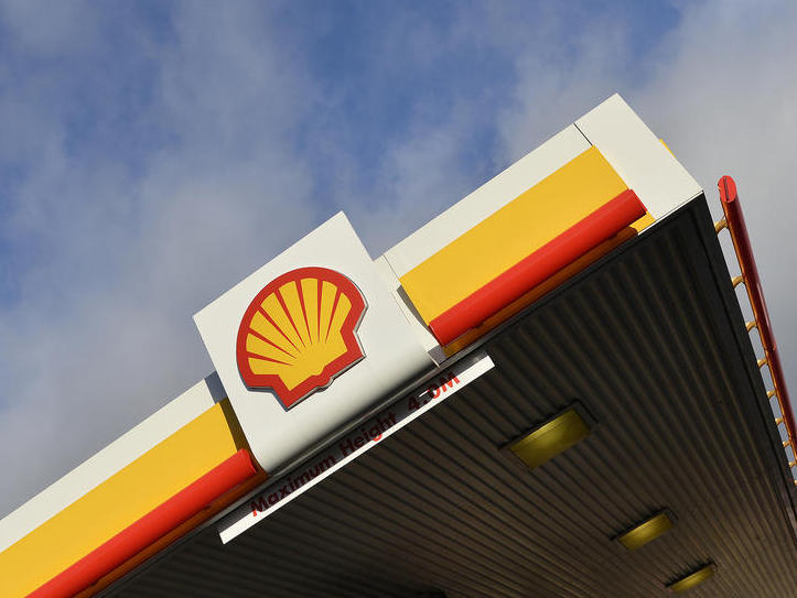 shell logo - Shell OKs first UK North Sea project in six years