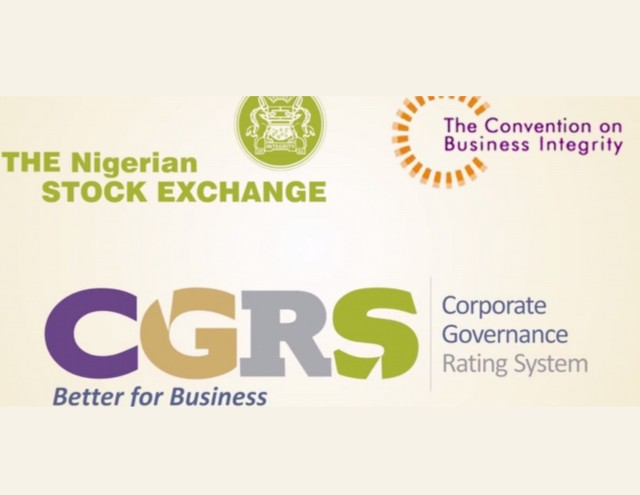 CGRS - Zenith, UBA, Dangote Cement, 30 others firms pass CGRS Rating
