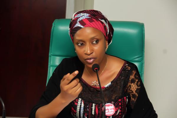 Hadiza bala usman - NPA moves to prevent fire outbreaks at seaports