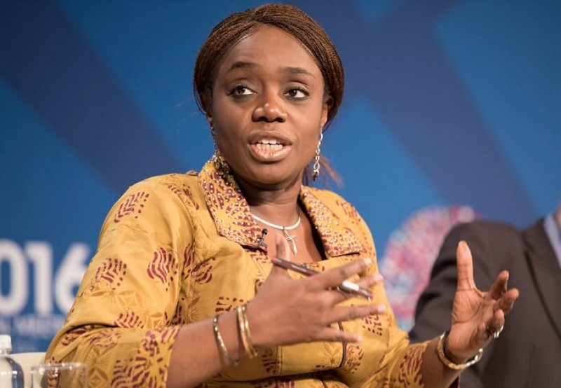 Minister of Finance Mrs. Kemi Adeosun - Tax Evasion: Take advantage of VAIDS Or face prosecution- Finance Minister