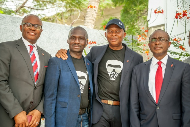 Pix of Introduction of LEO by UBA 1 - UBA changes the face of e-banking with 'Leo', Chat Banker that use Social Media to perform transactions
