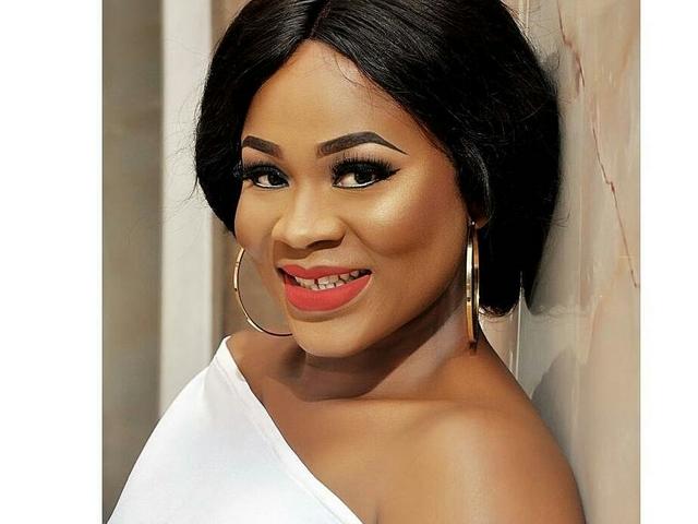 calista okoronkwo - Star Calista Okoronkwo denies all actresses do 'runs'