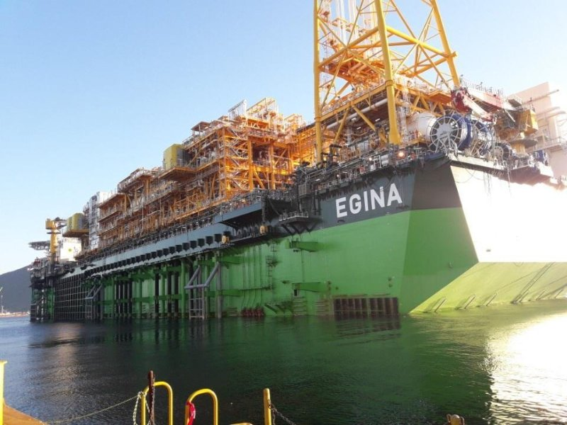 egina fpso - Fuel subsidy payment rises to ₦17 billion in one month