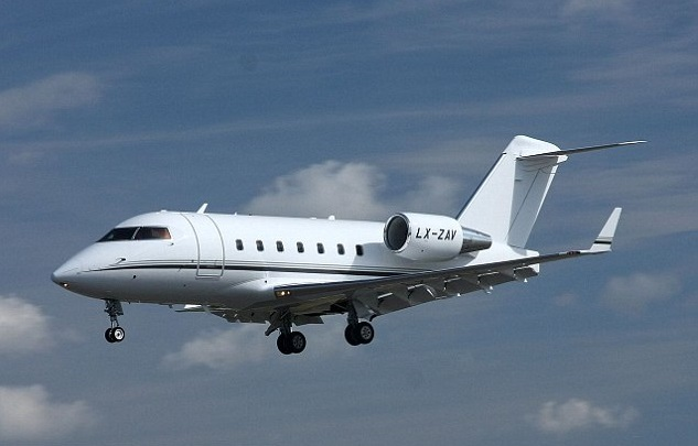 private jet - Nigeria, Kenya, others to demand 160 new private jets by 2025: report