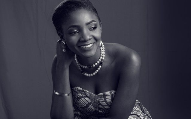 simi1 - I'll go crazy if anyone tries to stop me from singing – Simi, singer