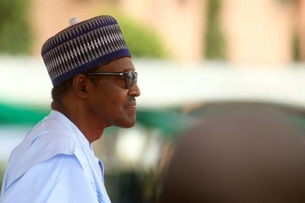 Eu, Us, Britain Concerned At Suspension Of Nigeria's Top Judge