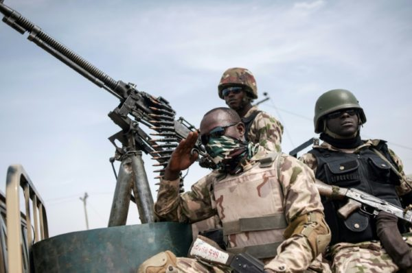 How to explain the return of Nigeria's Boko Haram militants?