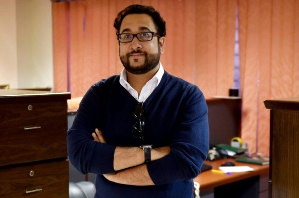 Pakistan Journalist Wins Afp's Kate Webb Prize
