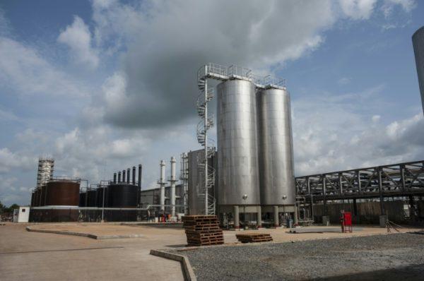'beer Wars': Big Brewers Target Nigerian Drinkers