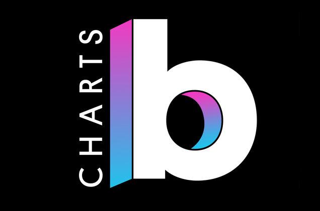 Billboard Charts Logo
