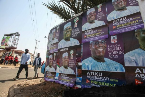 Fire Guts Election Office In Key Nigerian State