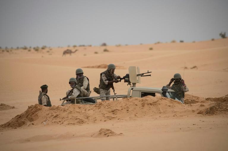 Sahel Leaders Seek Un Help Against Jihadist Attacks
