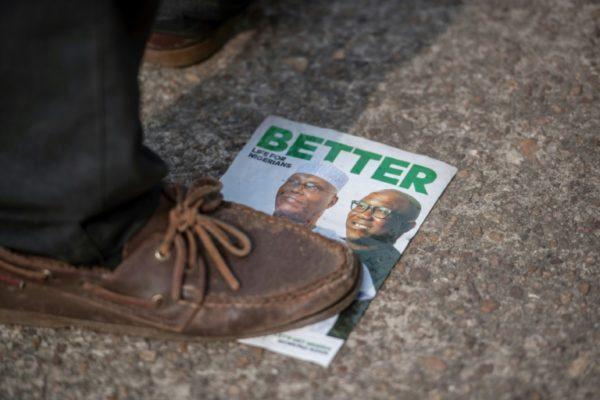 Several Dead In Buhari Rally Stampede In Nigeria
