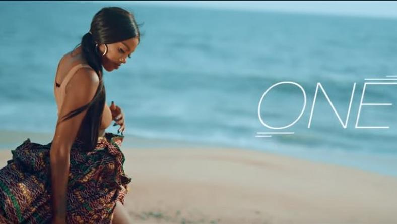 Tiwa Savage One Screenshot