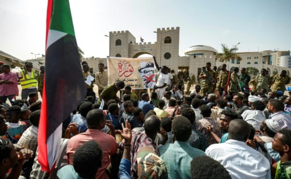 Sudan Tells Un Transition To Civilian Rule Could Be Shortened