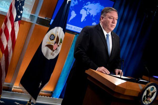 Us Announces Cuba Property Law Despite Eu Warnings