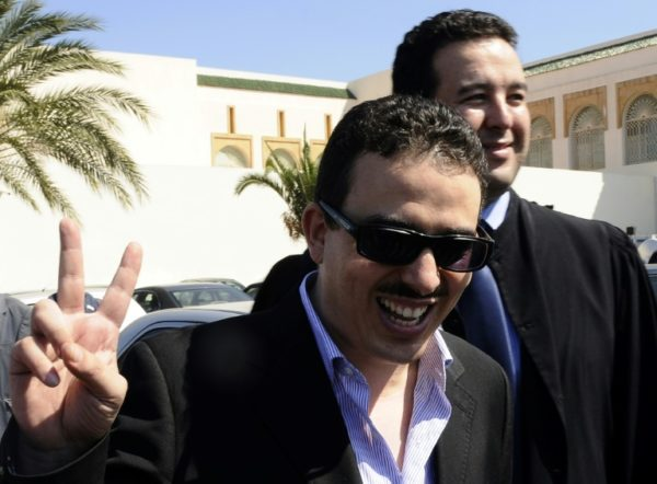 Lawyers For Jailed Morocco Journalist Urge Phone Release To Khashoggi Probe
