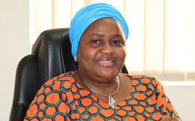 Aisha Umar