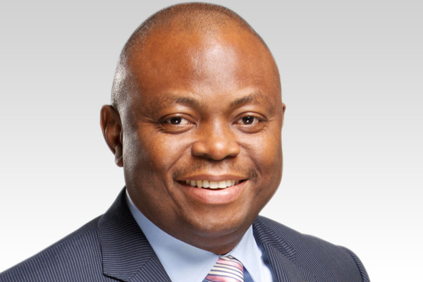 Nnamdi Okonkwo