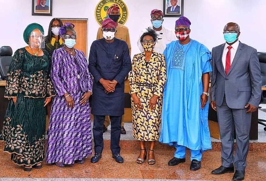 Lagos Audit