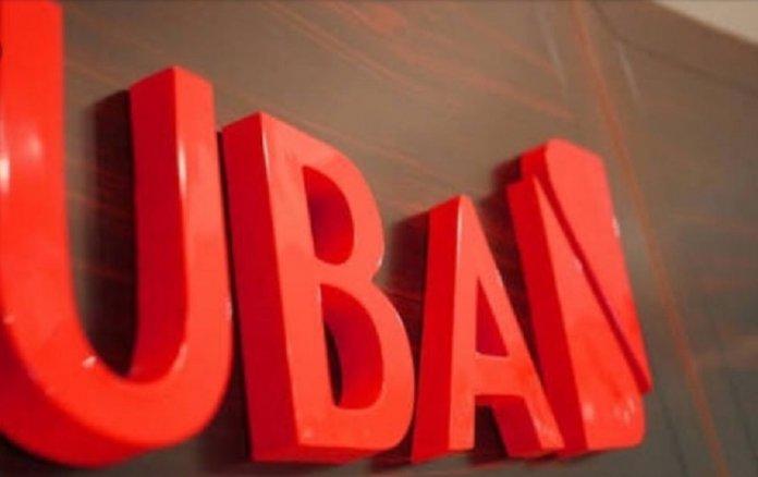 Uba Logo